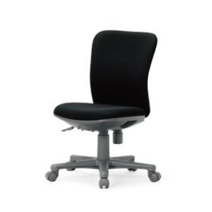 送料無料 ローバックタイプオフィスチェア肘無し・ 組立品 事務椅子・ミーティングチェアチェア/椅子 メーカー品 素材・カラー選べます select-office