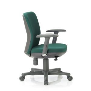 送料無料 ローバックタイプオフィスチェア・可動肘付き 組立品 事務椅子・ミーティングチェアチェア/椅子 メーカー品 肘付き 素材・カラー選べます select-office