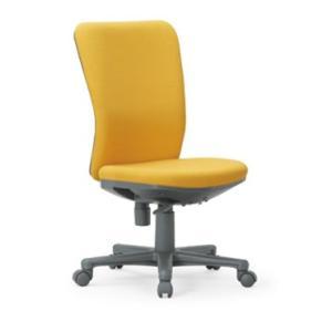 送料無料 ミドルバックチェアオフィスチェア 組立品 事務椅子・ミーティングチェアチェア/椅子 メーカー品 素材・カラー選べます select-office