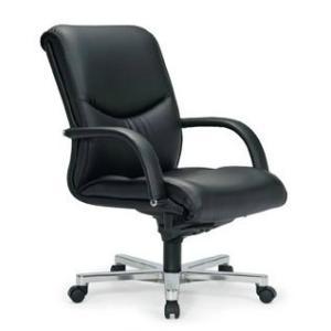 送料無料 RA-9205(F21)(V8)/AICOオフィスチェア/イスエグゼクティブチェア/役員イス/椅子 肘付き 布張り/ビニールレザー お客様組み立て品 軒先渡し商品|select-office