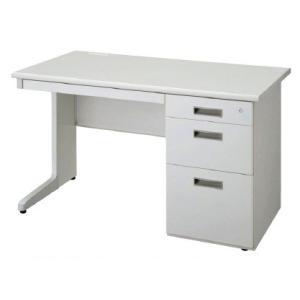 送料無料 片袖机 オフィスデスク(W1000 LCSシリーズ・S35560) お客様組立品 オフィス家具 机|select-office