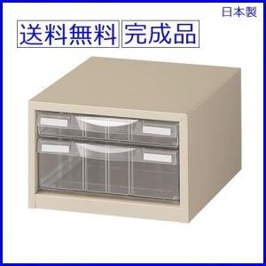 送料無料 A4判整理ケースA4判1列浅型1段 深型1段 卓上型 定番のニューグレー色 日本製 メーカー品 国産品 完成品 オフィス家具/収納家具 オフィス|select-office