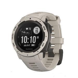 GARMIN Instinct Tundra 010-02064-22 ガーミン インスティンクト グラファイト GPSスマートウォッチ ウェアラブルデバイス buletooth|select-s432