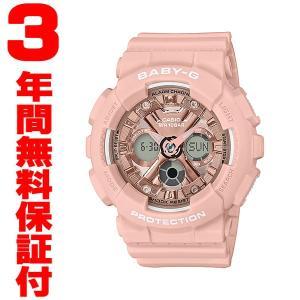 『国内正規品』 BA-130-4AJF カシオ CASIO 腕時計 Baby-G ベビーG select-s432