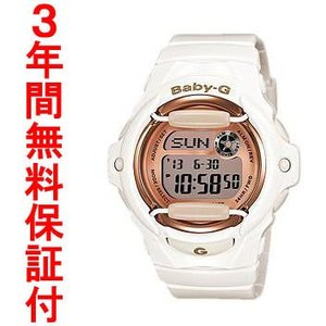 『国内正規品』カシオ CASIO 腕時計 Baby-G ベビーG BG-169G-7JF select-s432