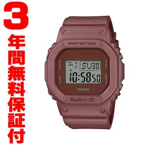 『国内正規品』 BGD-560ET-5JF カシオ CASIO 腕時計 Baby-G ベビーG アースカラートーンシリーズ select-s432