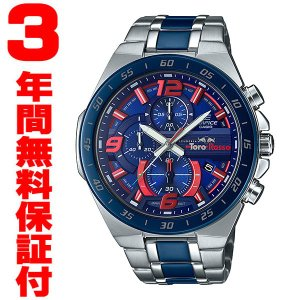 9576a8b5fe 『国内正規品』 EFR-564TR-2AJR CASIO 腕時計 EDIFICE エディフィス スクーデリア・ ...