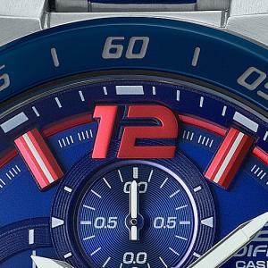 8777ca2923 ... 『国内正規品』 EFR-564TR-2AJR CASIO 腕時計 EDIFICE エディフィス スクーデリア・ ...