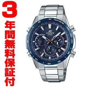 『国内正規品』 EQW-T650DB-2AJF カシオ CASIO ソーラー電波腕時計 EDIFICE エディフィス メンズ|select-s432