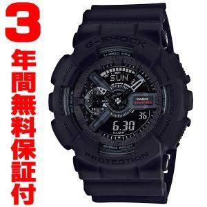 『国内正規品』 GA-135A-1AJR カシオ CASIO G-SHOCK G-ショック 腕時計 BIG BANG BLACK ビッグバンブラック 35周年記念|select-s432