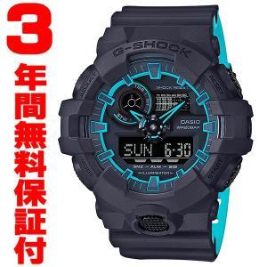 『国内正規品』 GA-700SE-1A2JF カシオ CASIO  G-SHOCK G-ショック メンズ 腕時計 ネオンカラー select-s432