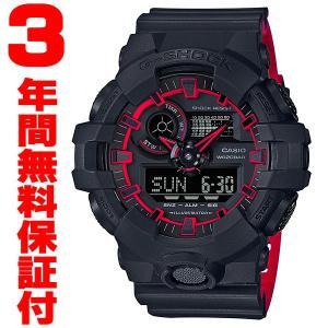 『国内正規品』 GA-700SE-1A4JF カシオ CASIO  G-SHOCK G-ショック メンズ 腕時計 ネオンカラー select-s432