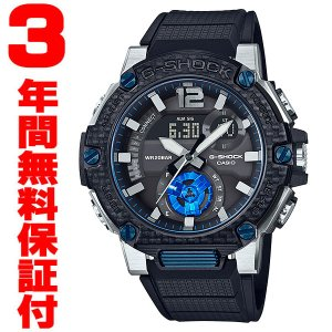 『国内正規品』 GST-B300XA-1AJF カシオ CASIO Bluetooth ソーラー 腕時計 G-SHOCK G-ショック G-STEEL Gスチール select-s432