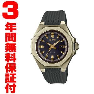 『国内正規品』 MSG-W350G-3AJF カシオ CASIO ソーラー電波腕時計 Baby-G ベビーG G-MS ジーミズ レディース select-s432