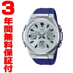 『国内正規品』 MSG-W600-2AJF カシオ CASIO ソーラー電波腕時計 Baby-G ベビーG G-MS ジーミズ レディース select-s432