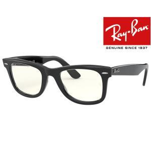 RB2140F 901/5F 国内正規品二年保証 レイバン Ray-Ban サングラス サイズ52 ウェイファーラー エバーグラス WAYFARER EVERGLASSES  フォトクロミックグレー 調光|select-s432
