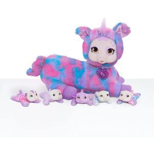 ピギーサプライズぬいぐるみ: ウェーブ10(Piggy Surprise 42502 Plush Paris)[並行輸入品] select-sgop-n