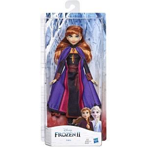 ディズニー アナと雪の女王 2 アナ 人形 ドール 約30cm select-sgop-n
