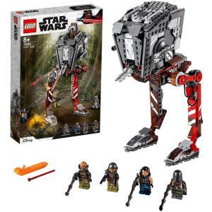 レゴ(LEGO) スター・ウォーズ AT-ST(TM) レイダー 75254|select-sgop-n