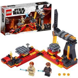 レゴ(LEGO) スター・ウォーズ ムスタファー(TM)の戦い 75269|select-sgop-n