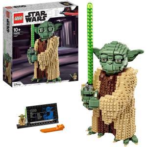 レゴ(LEGO) スター・ウォーズ ヨーダ(TM) 75255|select-sgop-n