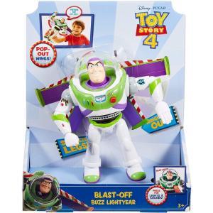 トイストーリー4 ブラストオフ バズ・ライトイヤー Toy Story 4 Blast Off Buzz Lightyear select-sgop-n