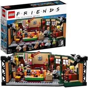レゴ(LEGO) アイデア セントラル・パーク 21319 アメリカのテレビドラマ フレンズ 放送25周年記念セット|select-sgop-n