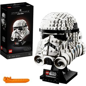 レゴ(LEGO) スター・ウォーズ ストームトルーパー(TM)のヘルメット 75276|select-sgop-n