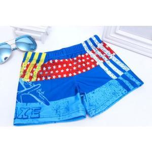 子供水着 男の子水着 海水パンツ プール 海水浴 水遊びに最適です!   伸縮性があり、お子様一人で...