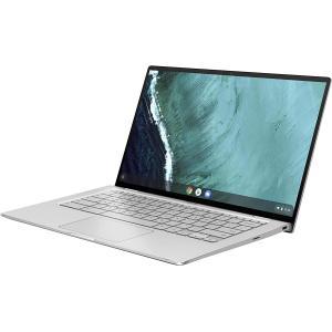 Chromebook クロームブック ASUS ノートパソコン 14.0型フルHD液晶 日本語キーボード C434TA シルバー グーグル Google select-shop-rainbow