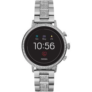 [フォッシル]FOSSIL スマートウォッチ Q VENTURE タッチスクリーン ジェネレーション4 FTW6013 腕時計 レディース 【正規輸入品】|select-shop-rainbow