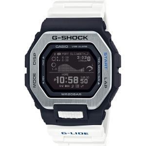[カシオ] 腕時計 ジーショック G-LIDE GBX-100-7JF メンズ|select-shop-rainbow