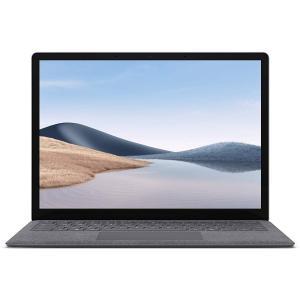 マイクロソフト Surface Laptop 4 13.5インチ/ Office H&B 2019 搭載 /AMD Ryzen 5/16GB / 256GB / プラチナ 7IP-00020 select-shop-rainbow
