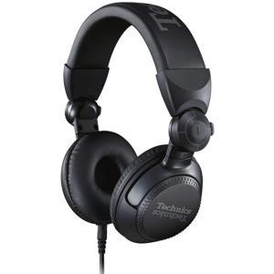 Technics EAH-DJ1200-K ブラック select-shop-rainbow