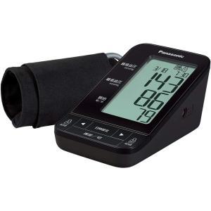 パナソニック 上腕血圧計 ブラック EW-BU57-K|select-shop-rainbow