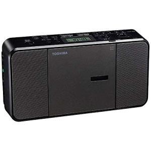 TOSHIBA TY-C300BK CDラジオ [ワイドFM対応] select-shop-rainbow