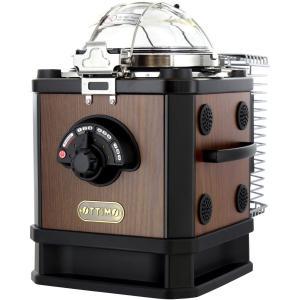 煙の出ない家庭用電動焙煎機 OTTIMO(オッティモ) コーヒービーンロースター J-150CR|select-shop-rainbow
