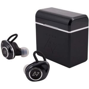AVIOT TE-D01d mk2トゥルーワイヤレスイヤホン 完全ワイヤレス Bluetoothイヤホン (Black) select-shop-rainbow