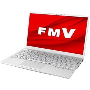富士通 FMVU90E3W LIFEBOOK UH90/E3 シルバーホワイト (Core i7/8GB/SSD/512GB/光学ドライブなし/Win10Home64/Office Home & Business 2019 select-shop-rainbow