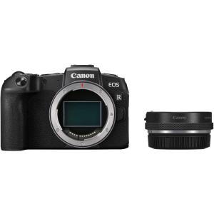 Canon ミラーレス一眼カメラ EOS RP マウントアダプターキット EOSRP-BODYMAD...