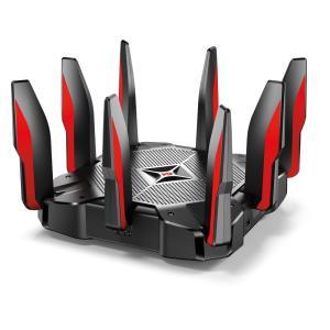 TP-Link WiFi ルーター ゲーミング 無線LAN ルーター トライバンド MU-MIMO AC5400 2167 + 2167 + 1000 Mbps 3年保証 Archer C5400X select-shop-rainbow