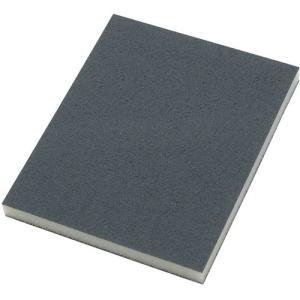 【用途】 スポンジタイプ研磨剤。  【機能・特徴】 平面・曲面にぴったりフィットします。 湿式・乾式...