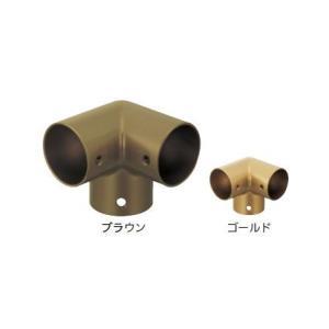32三方 手すり 直径32mm用 約直径35.3×D60×H60mm 手摺 手すり金具 ジョイント