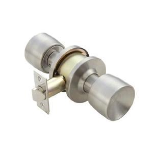 タイプ:空錠(鍵なし) 品番:ULW−1E バックセット:60mm。 扉厚:27〜37mm フロント...