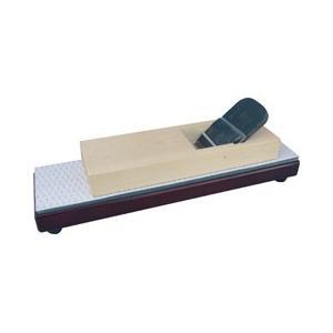 用途:鉋の面直しに! 鉋台用 サイズ 400mm×100mm 10枚入商品番号:2280-6851