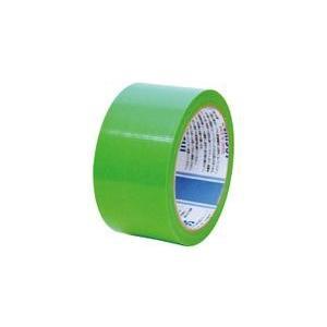 積水科学 スパットライトテープNo.733 養生テープ 緑 マスキングテープ ビニールテープ 養生材 diy 作業工具 大工道具