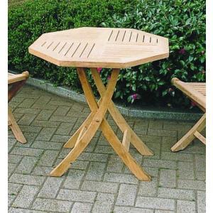 チーク 折り畳みテーブル 無垢 テーブル 家具 チーク材 おしゃれ 折りたたみ コンパクト 木 高さ...