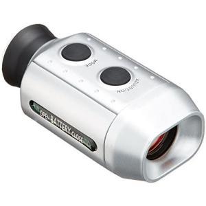 Kenko 単眼鏡 デジタルゴルフスコープ 5×20 5倍 20口径 970119