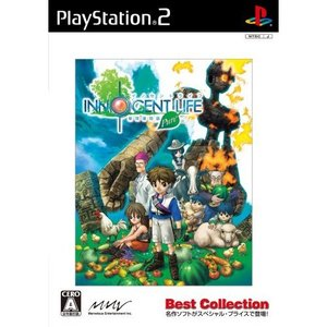 PS2 (Best)Collection 新牧場物語:ピュア イノセントライフ|select34