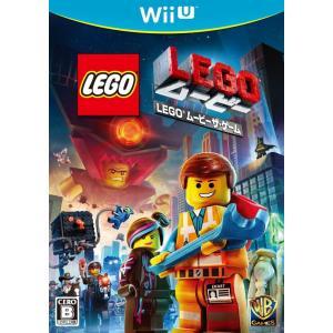 WiiU LEGO ムービー ザ・ゲーム|select34